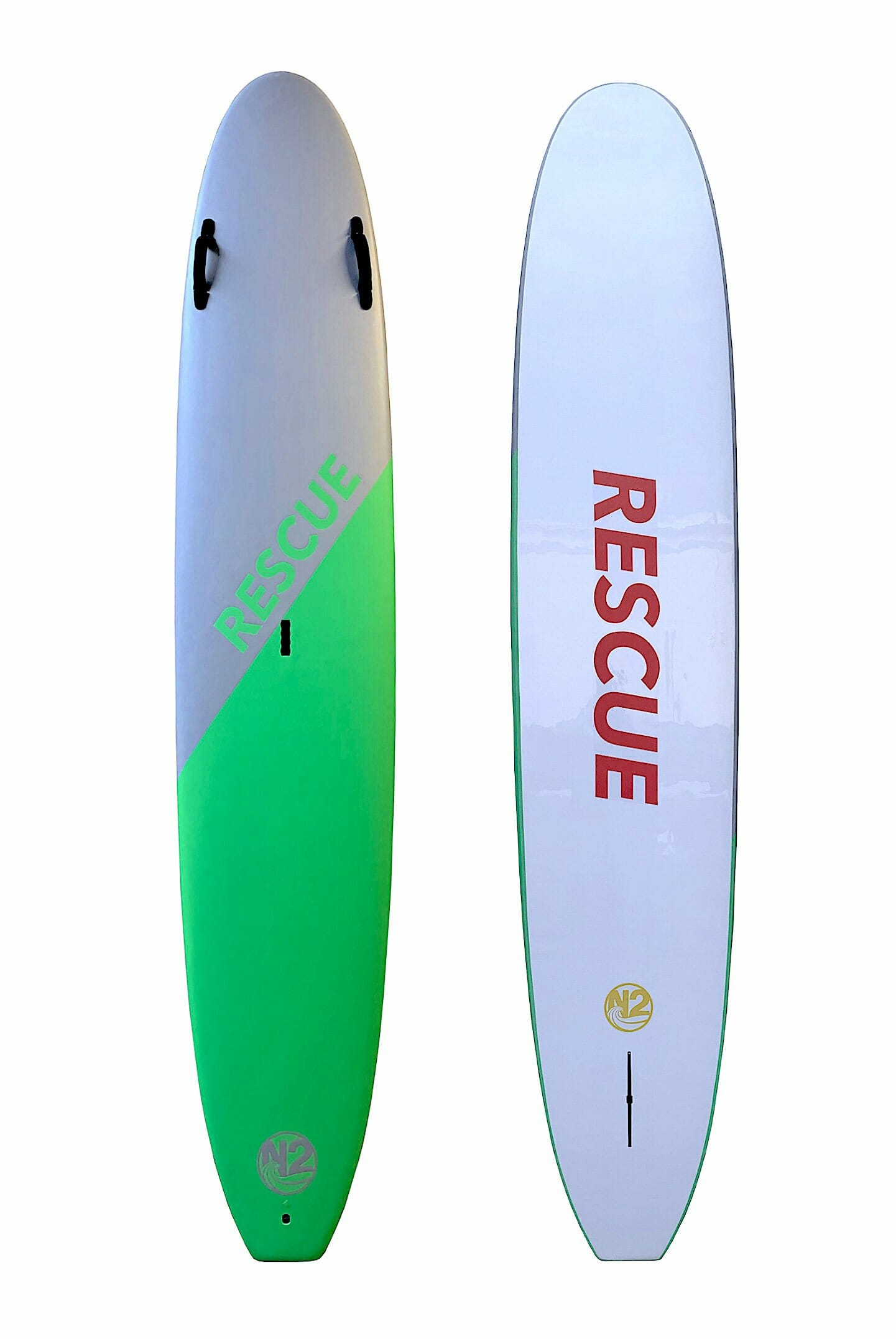 North 2 Rescue Board -10'5