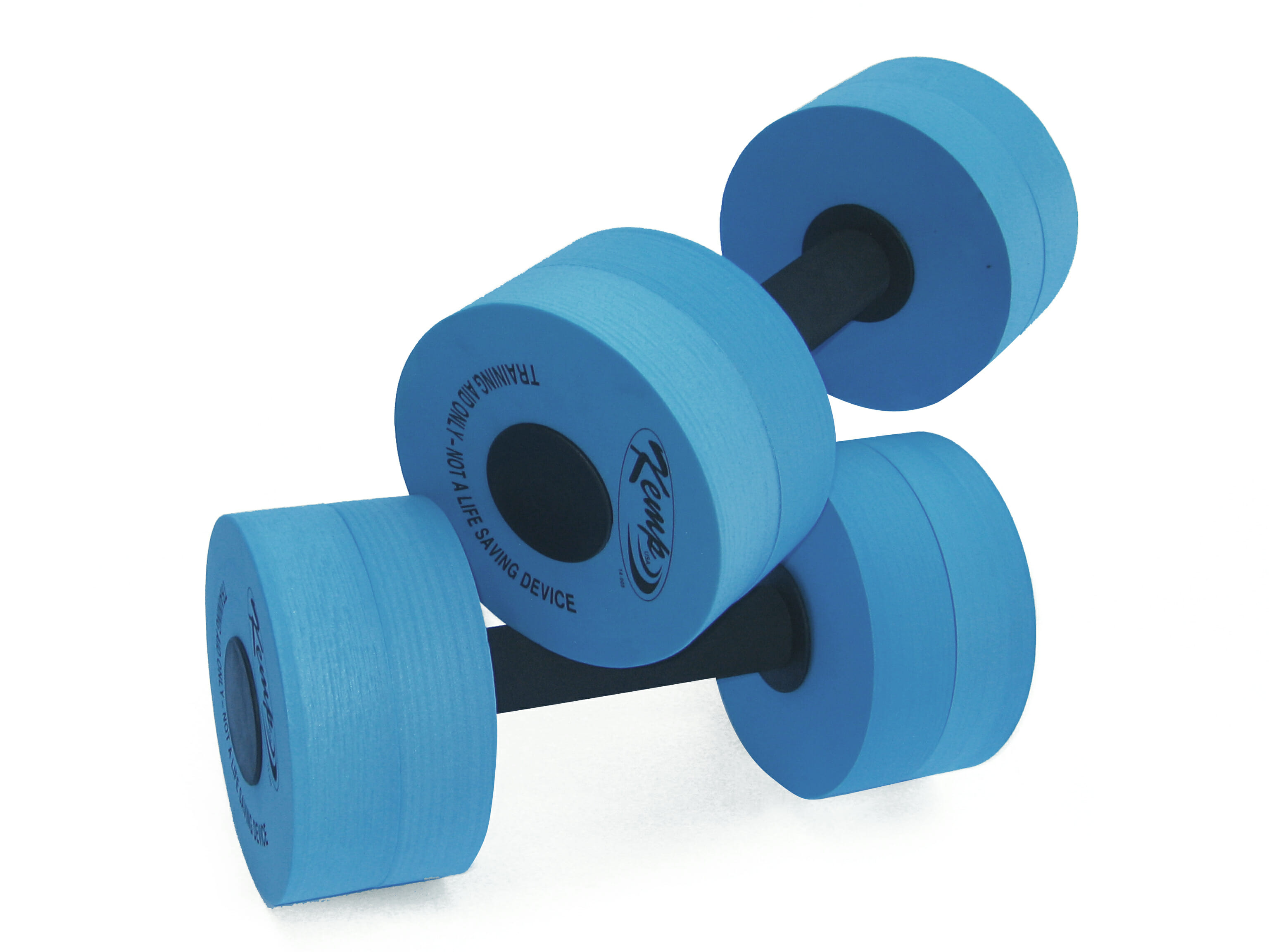KEMP Aquatic Dumbbells (pair)