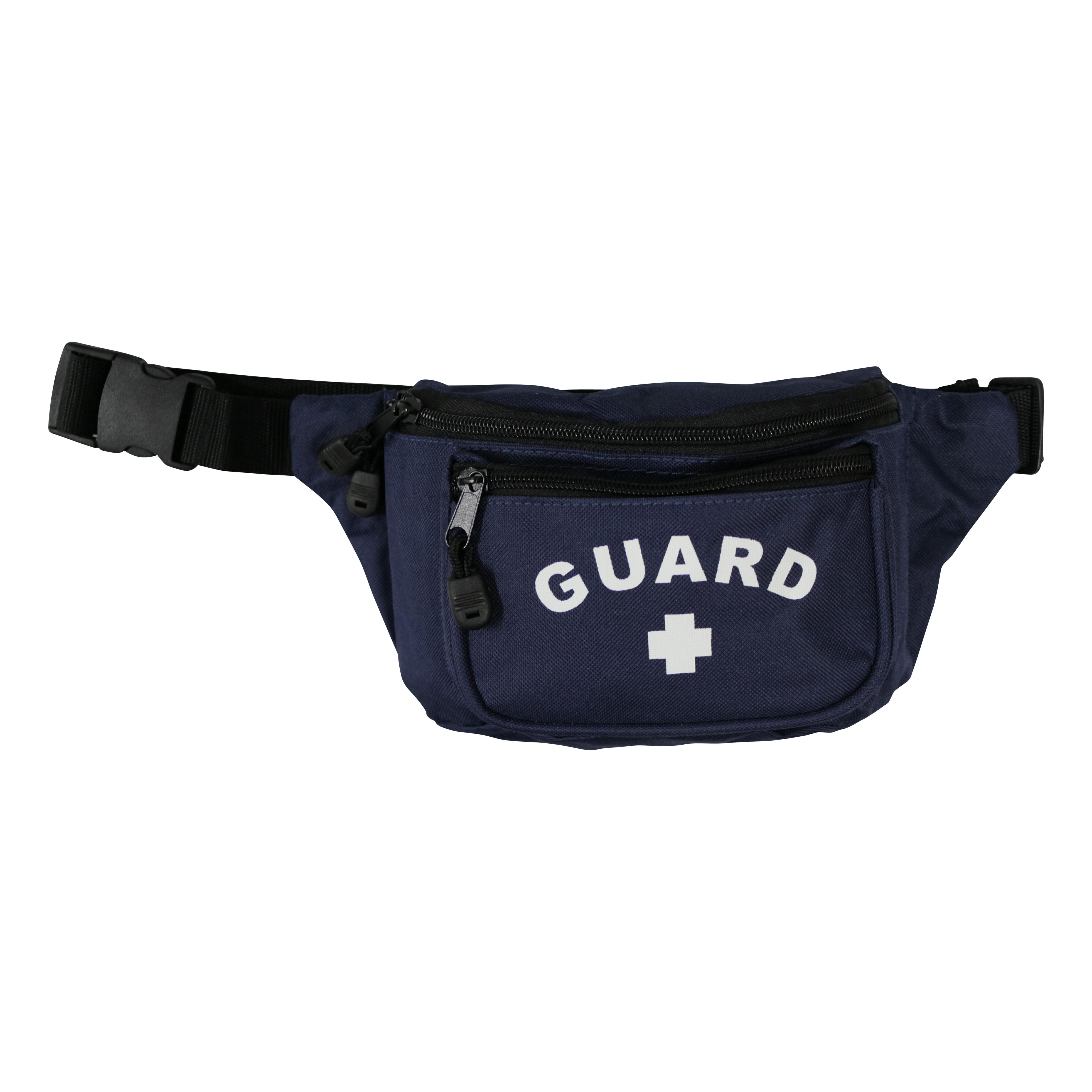 KEMP Hip Pack with Screenprint Guard